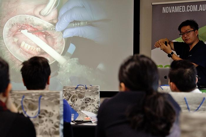 dentists-training-melbourne-novaMED